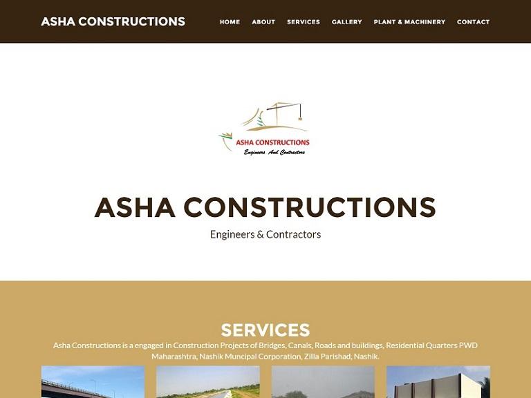 Asha Constructions