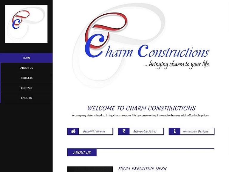 Charm Constructions