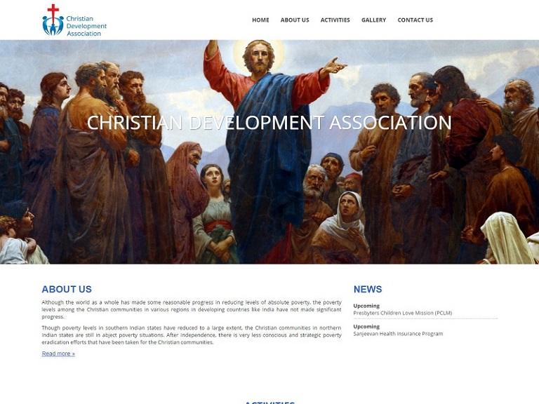 Christian Development Association