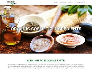Ekologie Forte